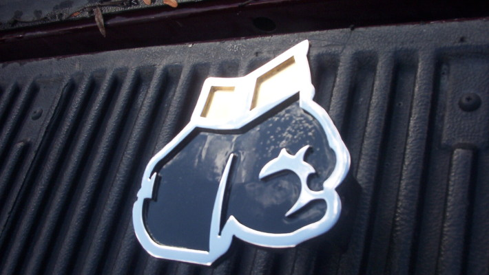Trailer Hitch Covers